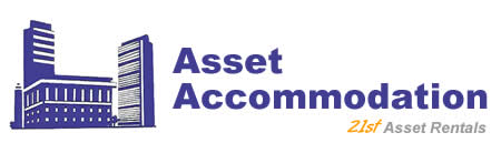 Asset Accommodation Portable Accommodation Units